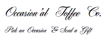 Occasion'al Toffee Co.